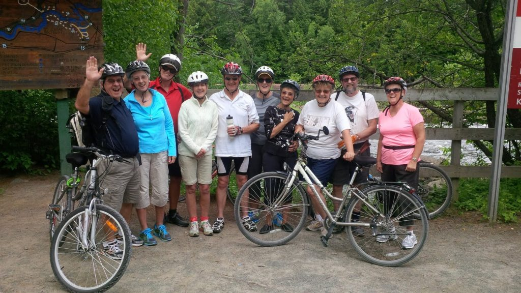 Dunany Biking Gang June 2015