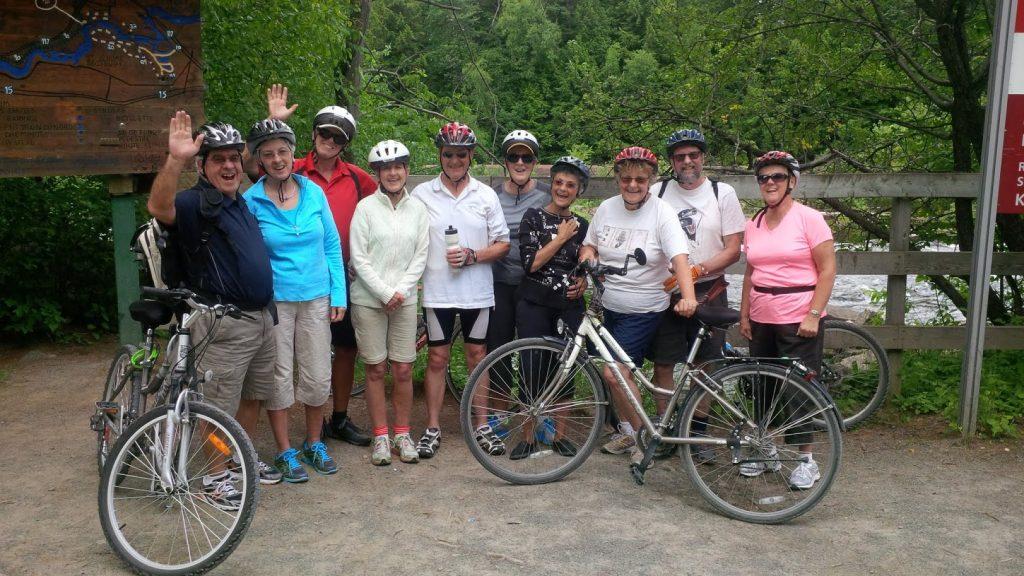 Dunany Biking Gang June 2015