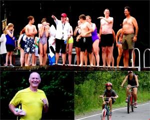Dunany Triathlon 2015