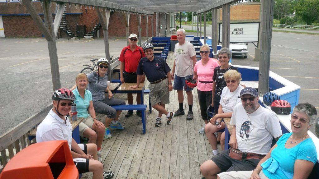 Biking Club 2015