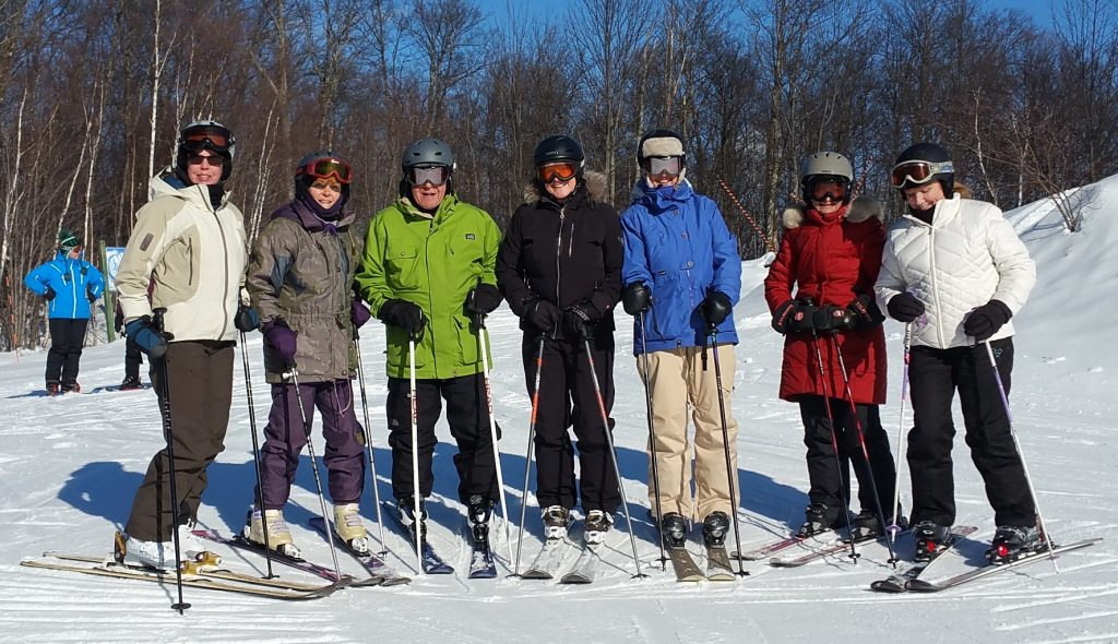 Ski Club jan 13 2017