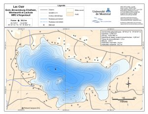 Clair Lake