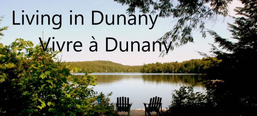 Notre charte: Vivre à Dunany.