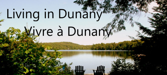 Our Charter: Living in Dunany.
