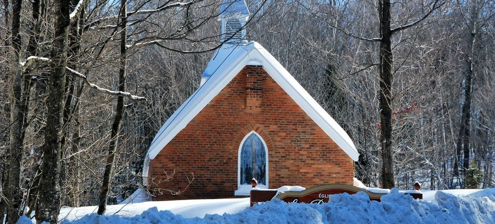 A bit of Local History: How St-Paul's Church Acquired it's Bell.