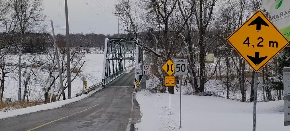 Oh what a beautiful Bridge!