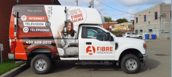 Fibre connection accessible to most Dunany Homes before the end of this Summer.